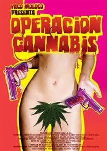 descargar Operacion Cannabis – DVDRIP LATINO