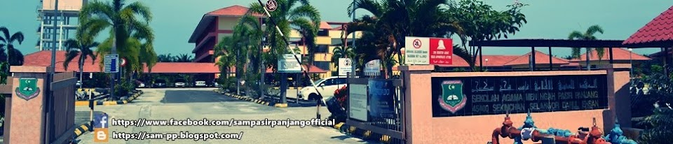 Portal Rasmi SAM Pasir Panjang