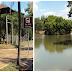 Du Cazellato pede informações sobre a revitalização do Parque das Flores
