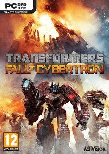 transformers fall of cybertron SKIDROW mediafire download, mediafire pc