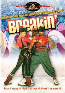 breakin 1984 movie