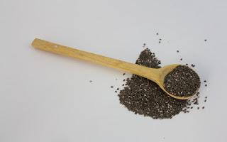 Gran fuente de energía al ingerir semillas de chía