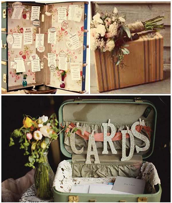 Decorazioni tra vintage e shabby chic - Decorazioni vintage ...