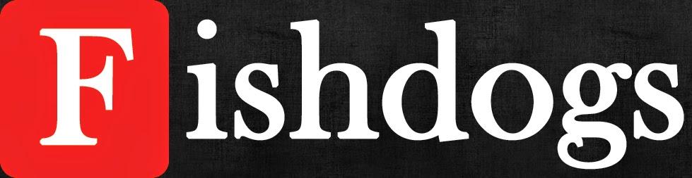 .@FishDogs: Branding for Humans