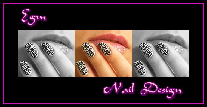 Egm ~ Nail Design