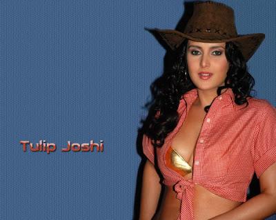 Tulip Joshi images