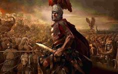 Romans, visigots, àrabs i cristians
