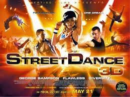 STREET DANCE8º ANO HISTÓRIA E CONCEITO