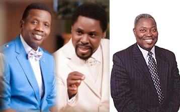 Prophecies by Popular Pastors in Nigeria