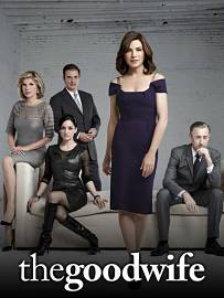 The Good Wife 7x1 online