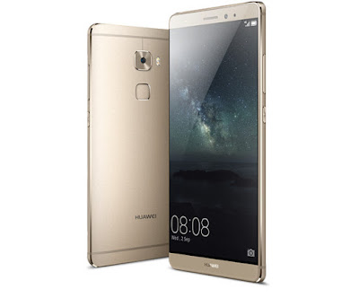 Huawei Mate S, noticias de tecnología