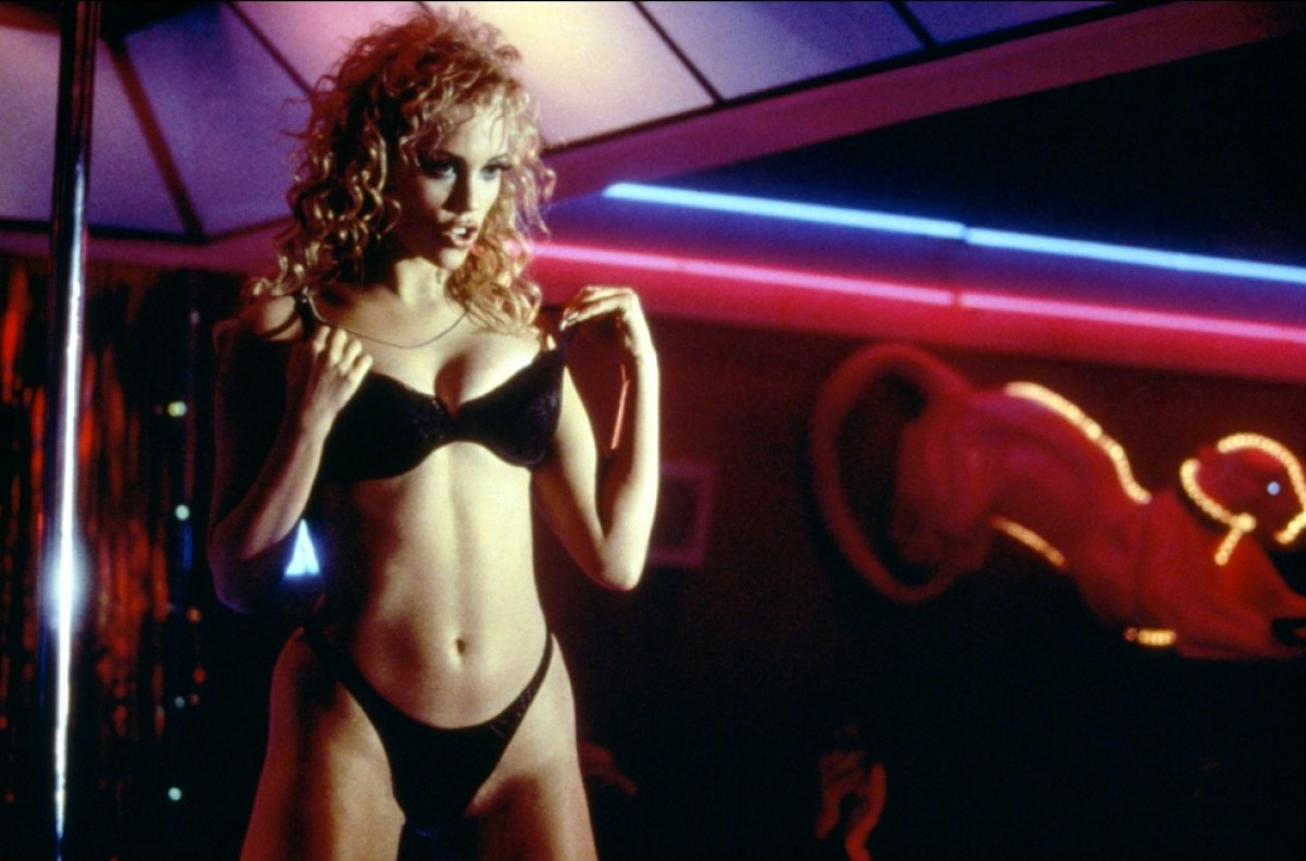 Sex Scene In Showgirls
