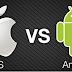ماهو الاختلاف الذي يجعل نظام iOS متفوق دائماً على نظام اندرويد