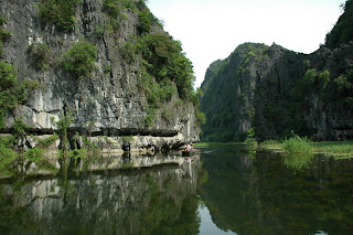 Ninh Binh - Photo An Bui
