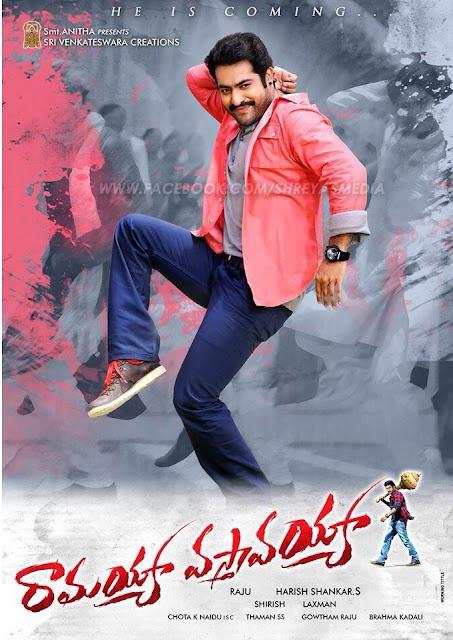 Ramaiya Vastavaiya (2013) Telugu Movie HD Wallpapers 02