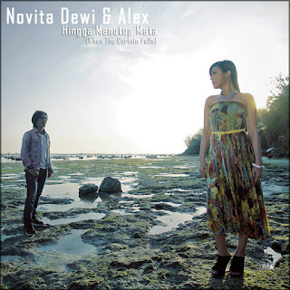 Novita Dewi & Alex - Hingga Menutup Mata (When The Curtain Falls) on iTunes