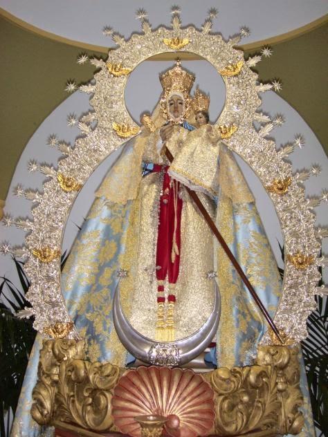 Ntra Sra Virgen de la Cabeza