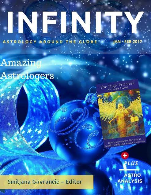 Infinity Magazine Jan/Feb '17