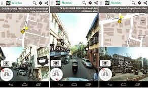 An App to view Indian Cities like never before