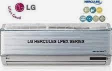 AC LG PK Berkualitas - Mei