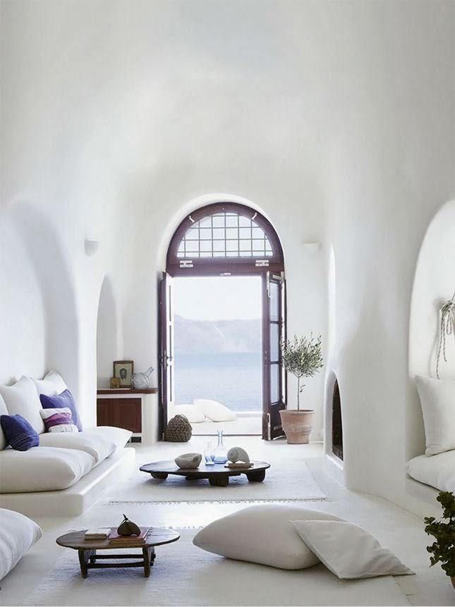 dream holiday home