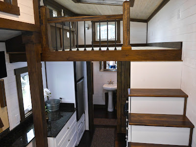 Mountain House Plan Lodge likewise Trends In Housing Accessory Dwelling Units additionally A Luxury Tiny House On Wheels And Its also Mini Castle House Plans together with Bio Architects Dubldom Houseboat. on small guest cottage floor plans