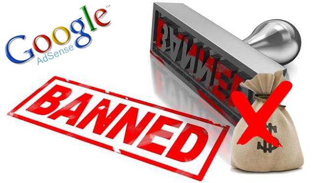 Cara Mengatasi Klik Iklan Sendiri Agar Tidak Dibanned Oleh Google
