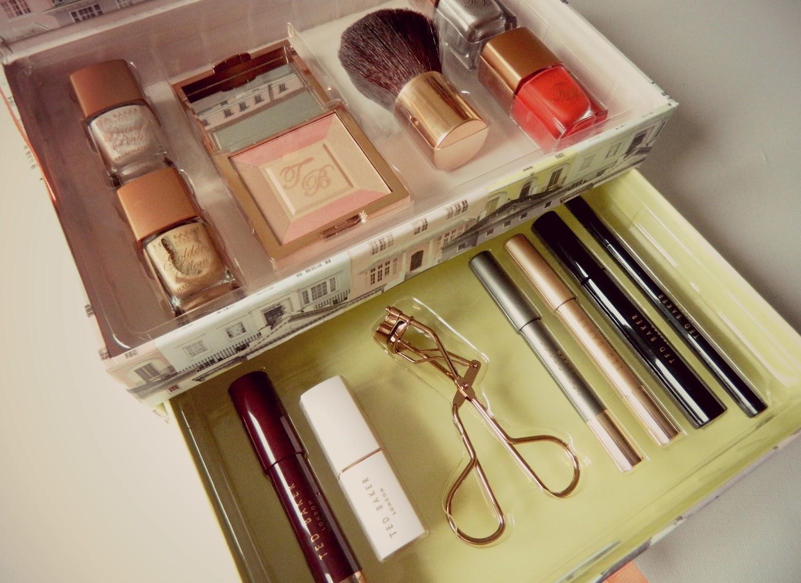 Seek My Scribbles Giveaway | Win a Ted Baker gift set | Seek My ...