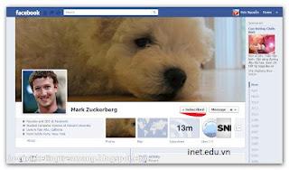 Timeline của Mark Zuckerberg - Nhà sáng lập Facebook