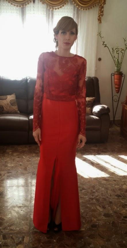 sinamay design: la hermana de la novia