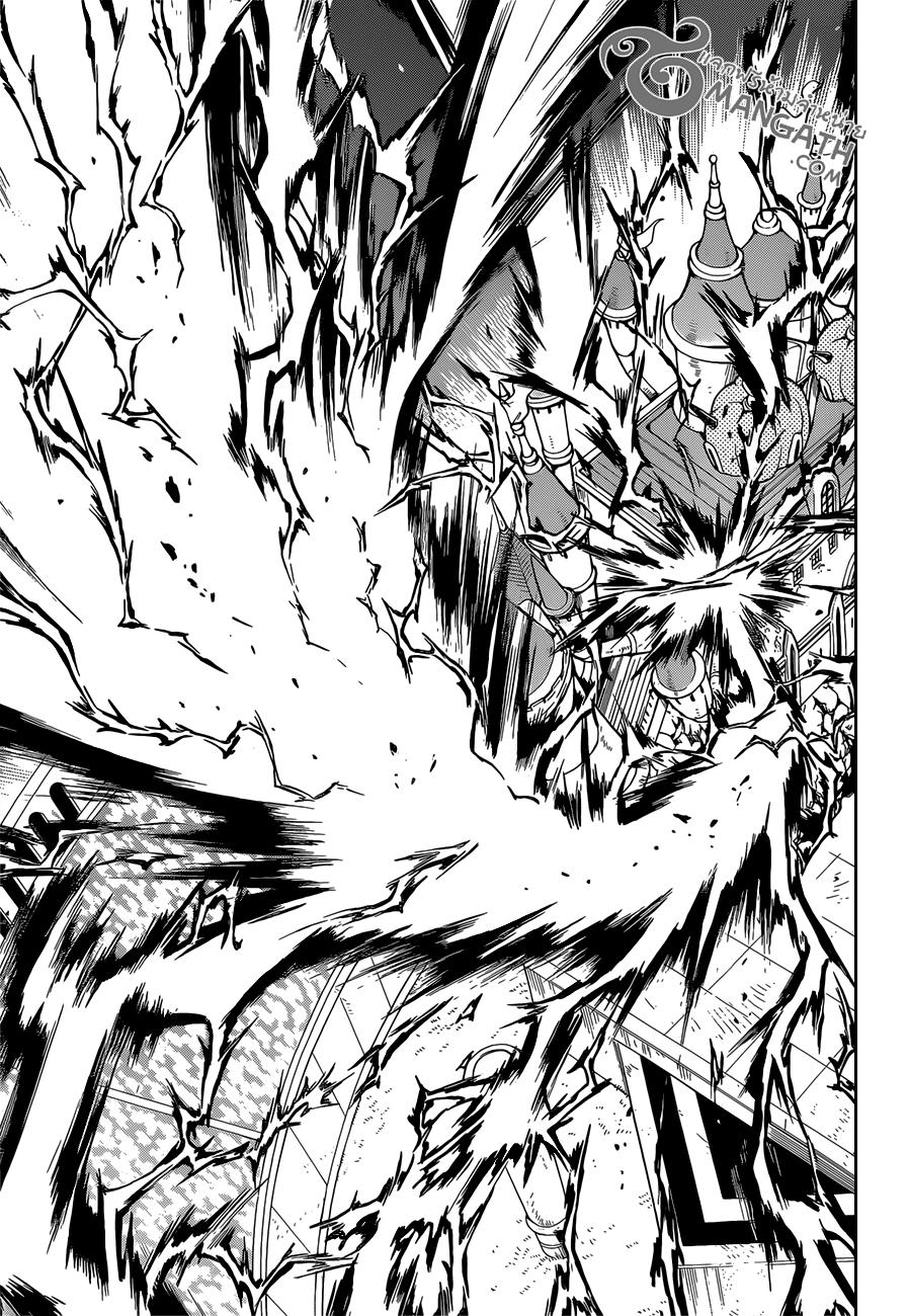 อ่านการ์ตูน Magico 38 ภาพที่ 12