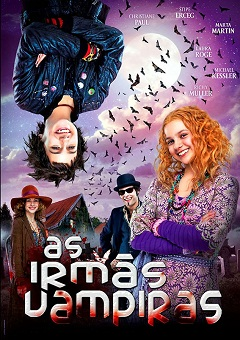 As Irmãs Vampiras Download Torrent / Assistir Online 1080p / BDRip / FullHD
