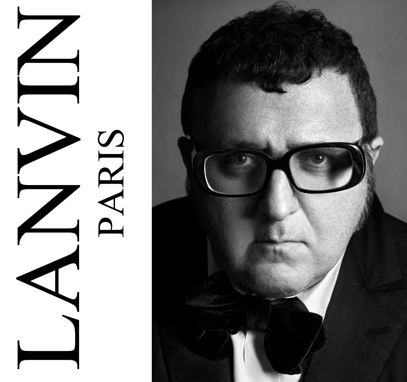Eniwhere Fashion - News on Fashion - Alber Erbaz & Lanvin