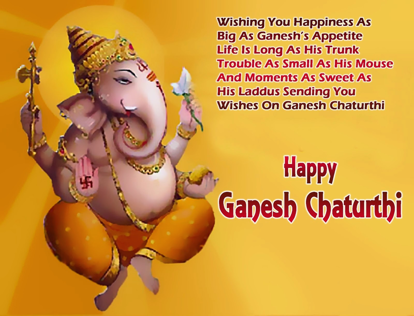ganesh chaturthi greetings - photo #2