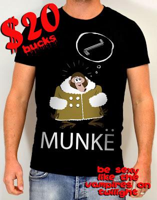 ikea monkey shirt