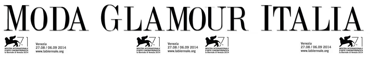 © Moda Glamour Italia