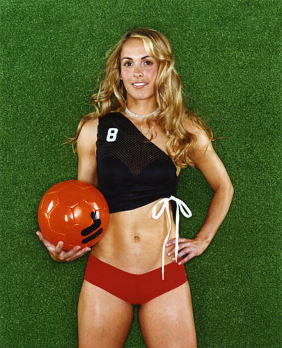 hottest players london olympic