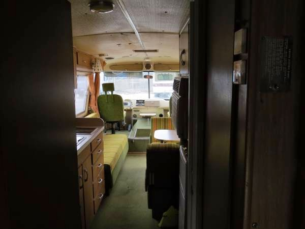 Used Rvs 1969 Dodge Travco Rv For Sale For Sale By Owner