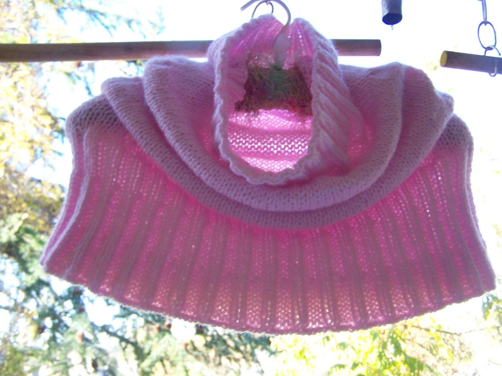 Спицы вязание шарф воротник спицами 550