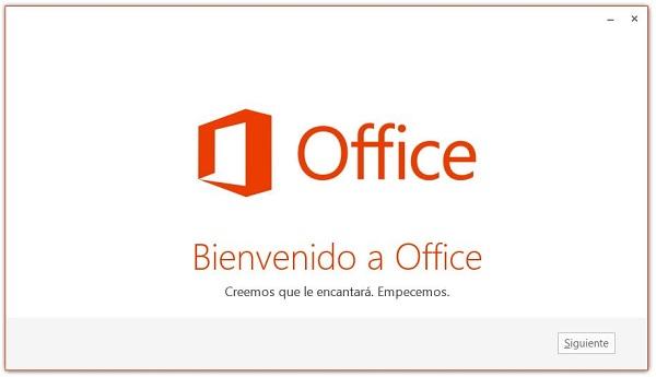 Office 2013 descarga y prueba el nuevo Office