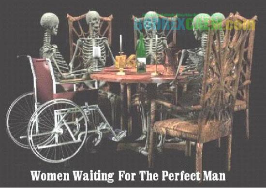 Renungan Untuk Para Wanita Yang Susah Merasa Cocok Dengan Pasangan Prianya