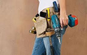 Dụng cụ điện cầm tay DIY