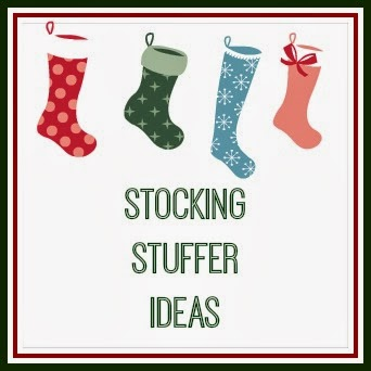 Dancing With Ashley Stocking Stuffer Ideas
