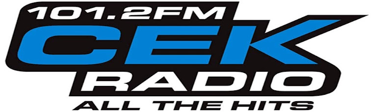 CEK101.2FM