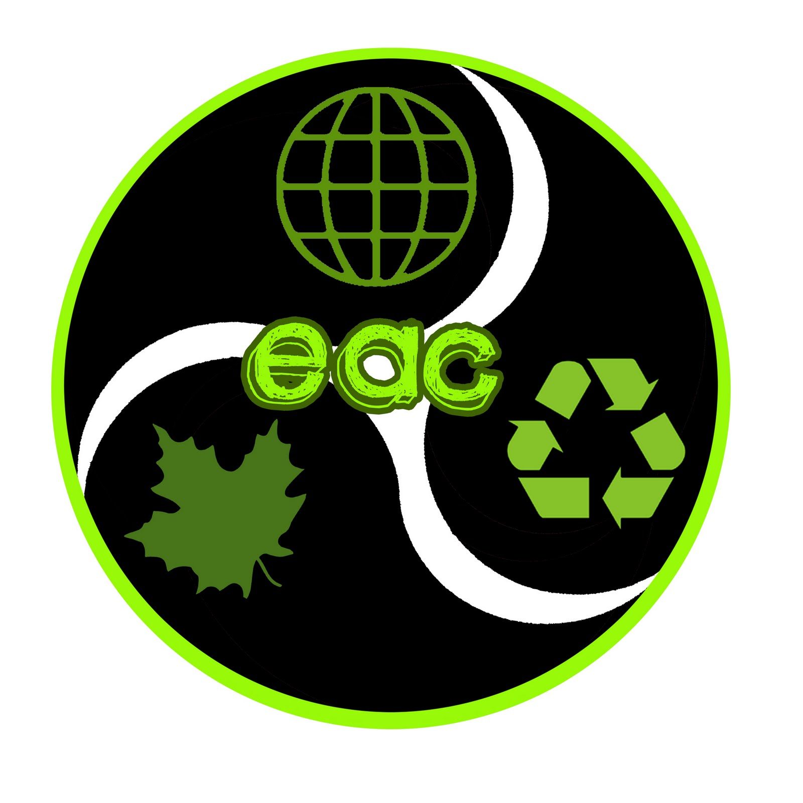Chosen 1: EAC Logo