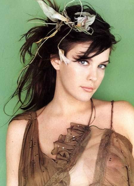 Celebrity Hot Image