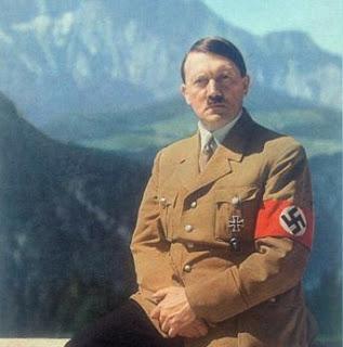 Vërtetë, Adolf Hitleri kishte vetëm një test