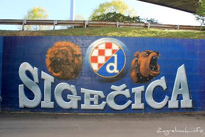 Graffiti - Sigečica