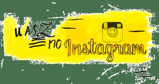 UASZ no instagram
