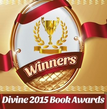 A Solitary Man receives 2 Divine Magazine 2015 Book Awards for Best Crime and Best Book Cover